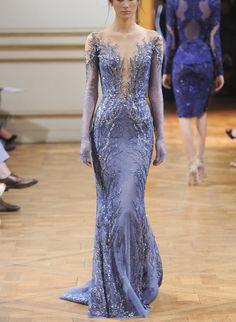 phe-nomenal: Zuhair Murad Fall 2013 Couture