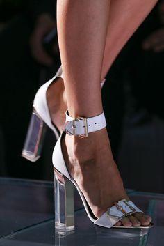 Versace / Donatella Versace // SS15 / RTW // MFW // Ph: Gianni Pucci // Ft: Kate Grigorieva