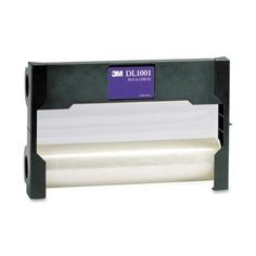 Instant front and back side #lamination is #great for presentation materials, children's artwork and more. Length: 100 ft Width: 12amp;quot; For Use With: LS1000 ...