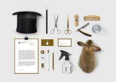 haarmagie - spot the bunny