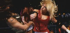 Trish shares her WrestleMania moment in WWE Magazine Trish Stratus, Wwe Wrestlers, Besties, Magazine, In This Moment, Concert, Instagram, Magazines, Concerts