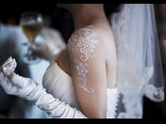 Henna Ever After: 7 Ways to Spruce Up Your Big Day! | Jafreen M. Uddin