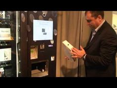 Automated Retail Technology - YouTube