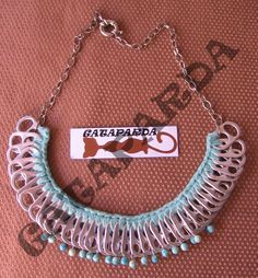 1000 Images About Collares On Pinterest Collars