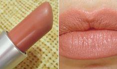 Kinda sexy MAC - love this nude lip