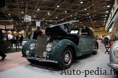 DELAGE - D6 - Mylord  -  1939