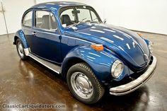 1972 Volkswagen Beetle 1122378158