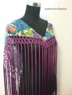 Fleco Crochet Clothes, Knots, Diy And Crafts, Tie Dye, Fabric, Pattern, Handmade, Women, Fashion
