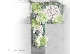 At Michael Van Valkenburgh Associates, we are inspired by the power of landscape architecture to deliver beauty in its many forms: rational, lyrical, and exuberant. Landscape Plans, Urban Landscape, Landscape Architecture, Landscape Design, Architecture Jobs, Architecture Diagrams, Tree Canopy, Swansea, Master Plan