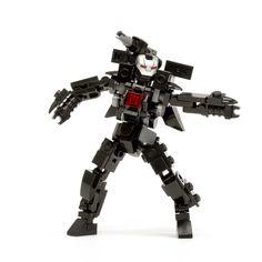 Lego War Machine, Lego Creative, Batman Poster, Lego Robot, Lego Mechs, Lego Figures, Cool Lego Creations, Lego Design, Lego Models