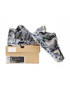 detailed look 45169 b4198 Mens Nike Air Max 90 Camo Grey 6809331-136
