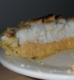 Receita de Tarte de Limão Merengada - http://www.receitasja.com/receita-de-tarte-de-limao-merengada/
