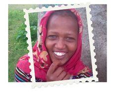 24 maart 2014 - Beter onderwijs in Ethiopië. De 11-jarige Hawwa uit Ethiopië is blij. Zij en haar klasgenoten hebben een meer zelfstandige en actieve rol in het leerproces gekregen sinds hun onderwijzer volgens de Active Learning methode lesgeeft. (www.kinderpostzegels.nl/elkedag)