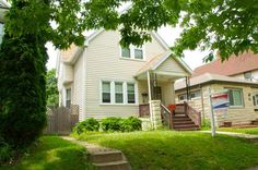 1001 S 36th St, Milwaukee, WI Single Family Home Property Listing - Ami May-Ballard - RE/MAX Newport Realty