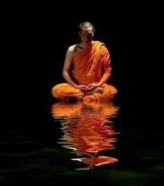 """""""Todo lo que somos surge con nuestros pensamientos. Con nuestros pensamientos construimos el mundo. Habla o actúa con mente pura y la felicidad te seguirá como tú misma sombra, inseparable"""".  Buddha Dhammapada."""