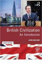 BRITISH CIVILIZATION AN INTRODUCTION. John Oakland. Localización: 942/OAK/bri