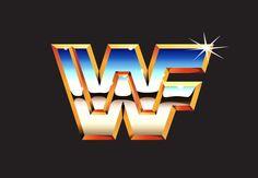 wwf logo wrestling - Google Search