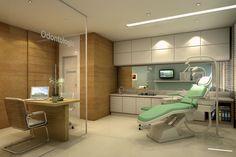 Consultório Odontológico (sugestão)*