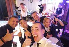 Amikor jó a csapat!   #esküvőiszolgáltatók @zoltandancsokweddings @sandoraniko.hu #stamasponthu #wedding #esküvő #weddingphoto #weddingphotographers #esküvőfotózás #esküvőfotós #nagynap Weddings, Film, Instagram, Movie, Film Stock, Wedding, Cinema, Marriage, Films