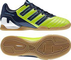 adidas-Predito IN J-slime_pred sharp blue met_dark indigo by movimientobase, via Flickr