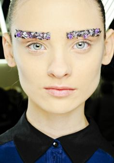Chanel (makeup by Peter Philips)