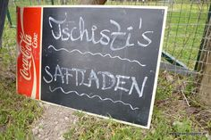 Tschisti´s Saftladen, Podersdorf