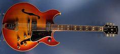 1965 Gibson Barney Kessel