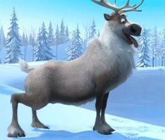 Sven Frozen