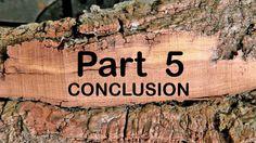 The Cottonwood Bark Pen - Part 5 (conclusion)