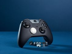 The Verge 2015 Holiday Gift Guide: Xbox One Elite Controller https://www.theverge.com/a/holiday-gift-ideas-2015/games&=xbox-one-elite-controller-?utm_medium=social&utm_source=pinterest