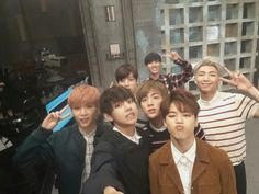 (BTS) AFTER SCHOOL CLUB Twitter update 5/5/2015 -----------They're ready!!!!! Are you??? #BTS_ASC