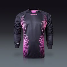 uhlsport Anatomic Endurance Long Sleeve Goalkeeper Jersey   Want - Sports et équipements - Foot - Uhlsport