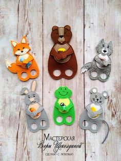 Колки иголки. Фетр. Фурнитура. Идеи. | VK Puppet Toys, Puppet Crafts, Diy Crafts For Gifts, Felt Crafts, Craft Activities For Kids, Preschool Crafts, Children's Day Craft, Finger Puppet Patterns, Flannel Board Stories