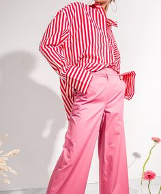 Brighten up your spring wardrobe with these 25 bold pink pieces.
