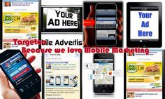 Mobile Advertising agency pooled with dedicated and experience mobile marketing professionals uses effectual techniques to promote your business the target groups and also provides engaging brand experience.