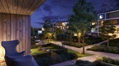 Top.Estates - Projekt Barrandez-vous