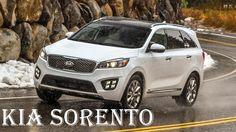 2017 KIA Sorento Commercial Review - Interior, Engine, Price - Specs Rev...