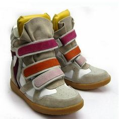 fashion isabel marant sneaker comfortable