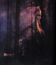Sansa Stark - Game of Thrones ~ Fanart