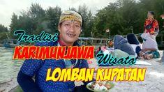 Karimunjawa Wisata Lomban Kupatan 2020 Vacation Packages, Doa