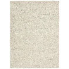 Nourison Amore Bone 7 ft. 10 in. x 10 ft. 10 in. Area Rug - 226167 at The Home Depot