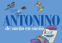 Antonino de sueño en sueño
