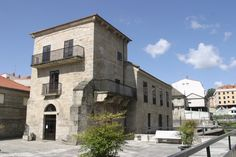 "Albergue de Peregrinos ""Casa da Torre"", Redondela #Galicia #CaminiodeSantiago"