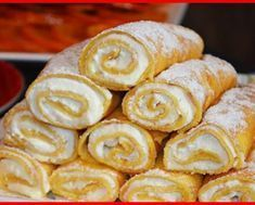 Romanian Desserts, Romanian Food, Cookie Recipes, Snack Recipes, Dessert Recipes, Crepes And Waffles, Sweet Pastries, Dessert Drinks, Sweet Cakes