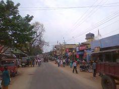 Gumla Town