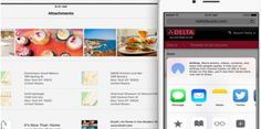 Top 5 Apps Optimized For iOS 9  #iOS http://appinformers.com/2015/10/top-5-apps-optimized-ios-9/
