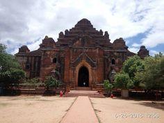 Damayangyi Temple