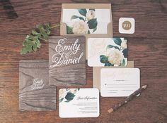 <b>¿Es extraño querer enmarcar la invitación a la boda de otra persona?</b>