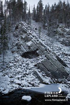 First snow at autumn, Pyhätunturi. Photo by Jani Kärppä/ Lappikuva. #filmlapland #arcticshooting #finlandlapland