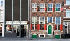 Rembrandt house Museam